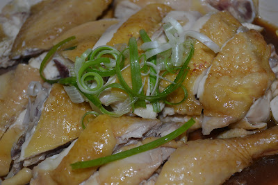 FoodHome Sweet Home Guangxi Steamed Chicken