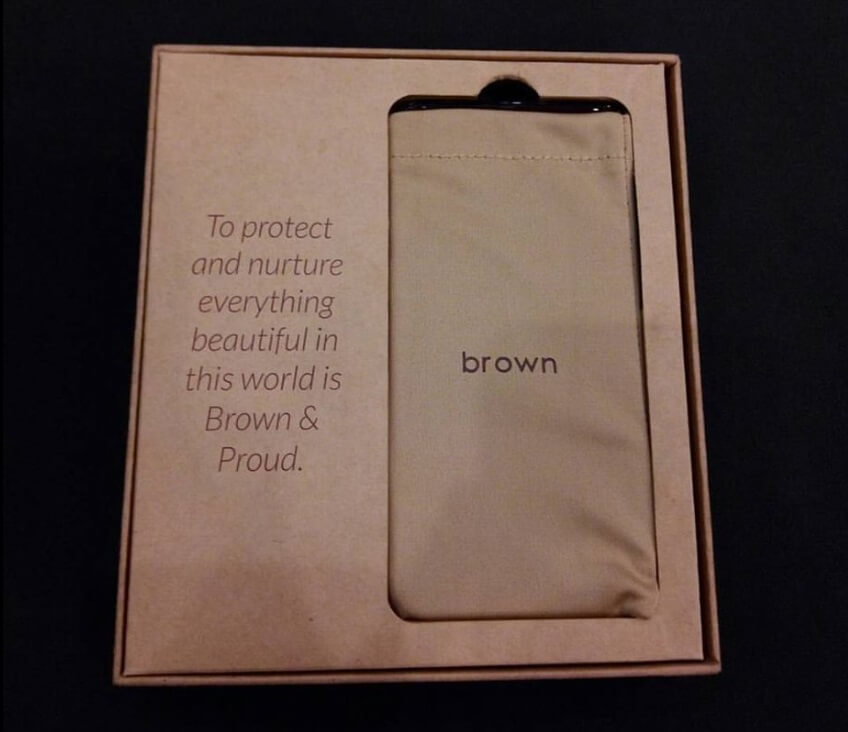 'MyPhone' Unveils Brown 2; AMOLED Display, Octa Core, 4GB RAM, 64GB ROM