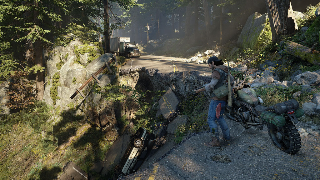 Days Gone Gets Updates On Audio And Bug Issues: Here Are All The Patch Notes