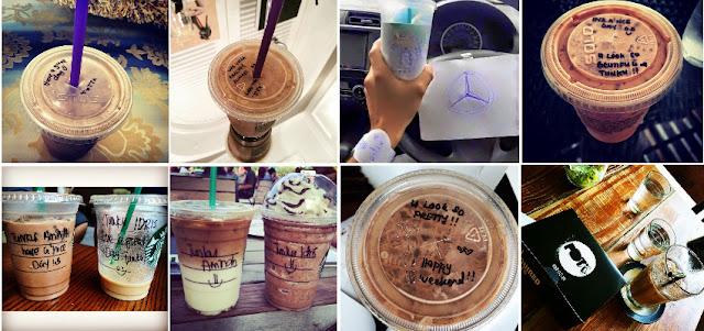 Tunku Aminah - Peminat Tegar Coffee