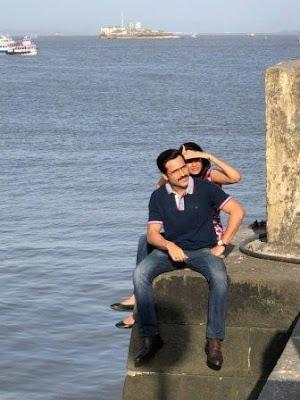 #instamag-emraan-hashmi-and-shreya-dhanwanthary-shooting-in-mumbai-for-cheat-india