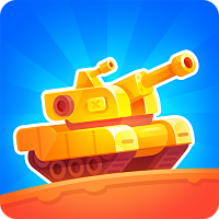 Tải Game Tank Shock Hack Mod Full Tiền Cho Android APK