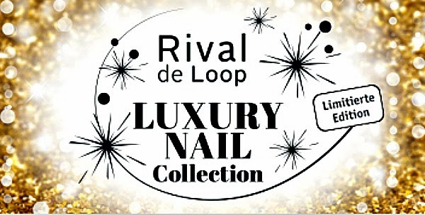 Rival de Loop Luxury Nails Collection - Limited Edition