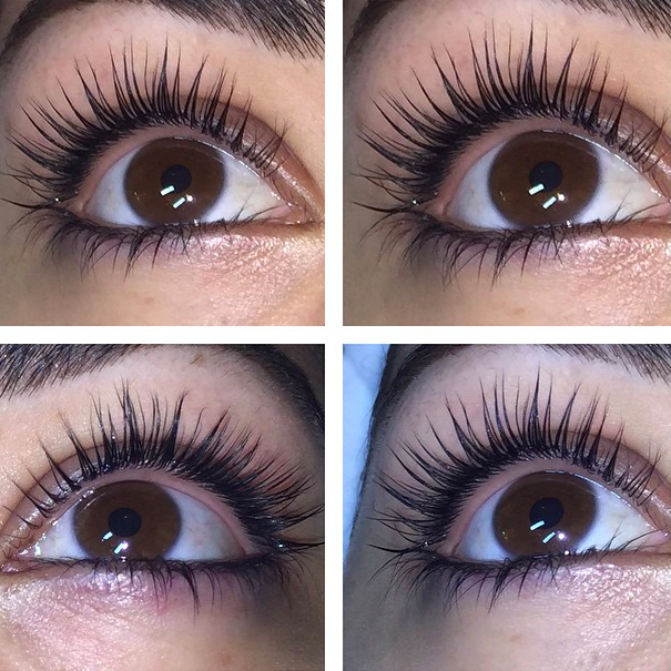 Where To Get A Lash Lift Near Me