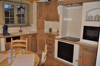 zelf keuken renoveren