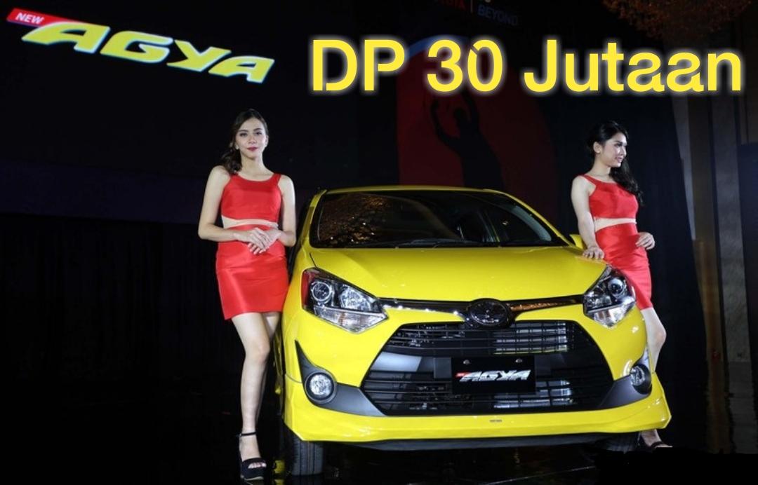 Harga Toyota Auto 2000 Medan 2020