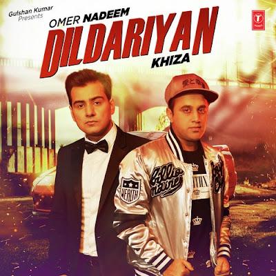 Dildariyan (2016) - Omer Nadeem, Khiza