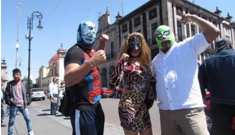 Deportes en Toluca