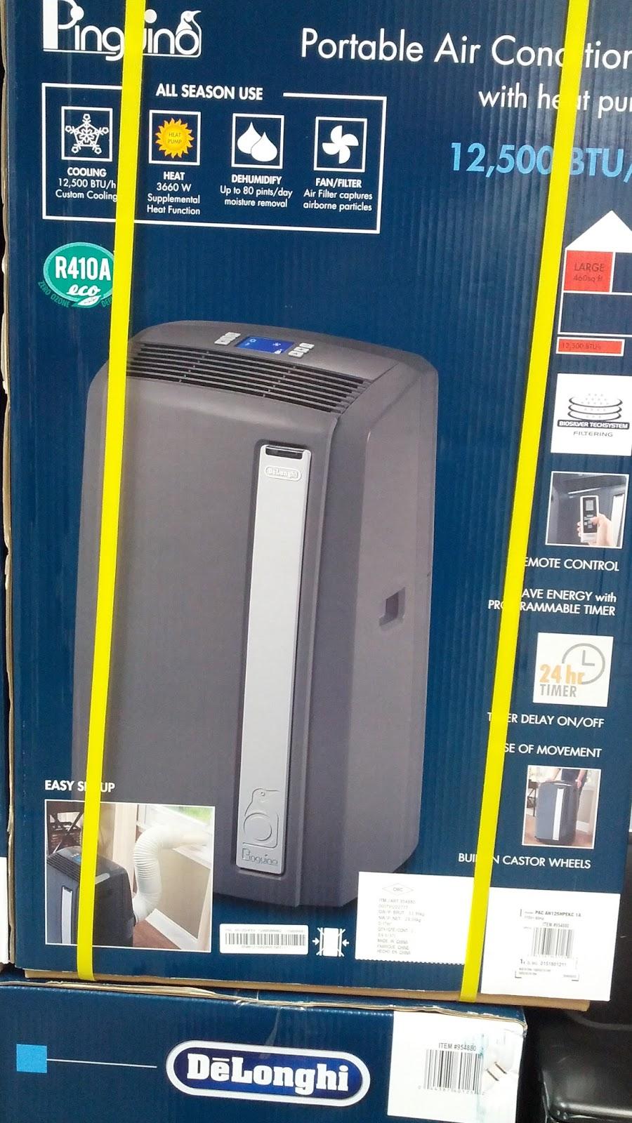 Air Conditioning Unit Costco