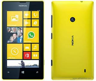 Nokia Lumia 520 (RM 914) Latest