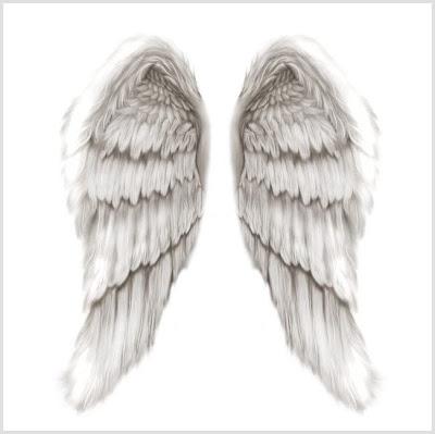 Sayap+Malaikat