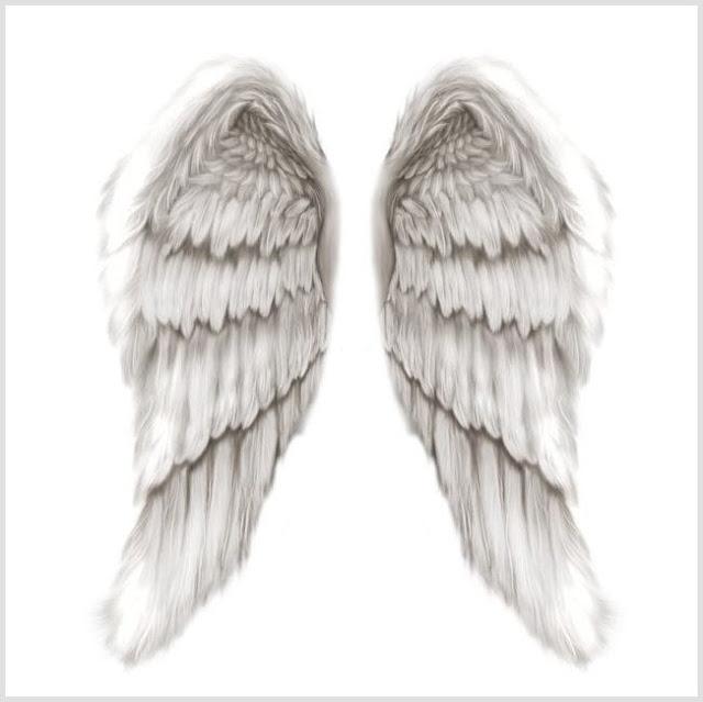 Sayap+Malaikat Kisah Patahnya Sayap Malaikat Langit