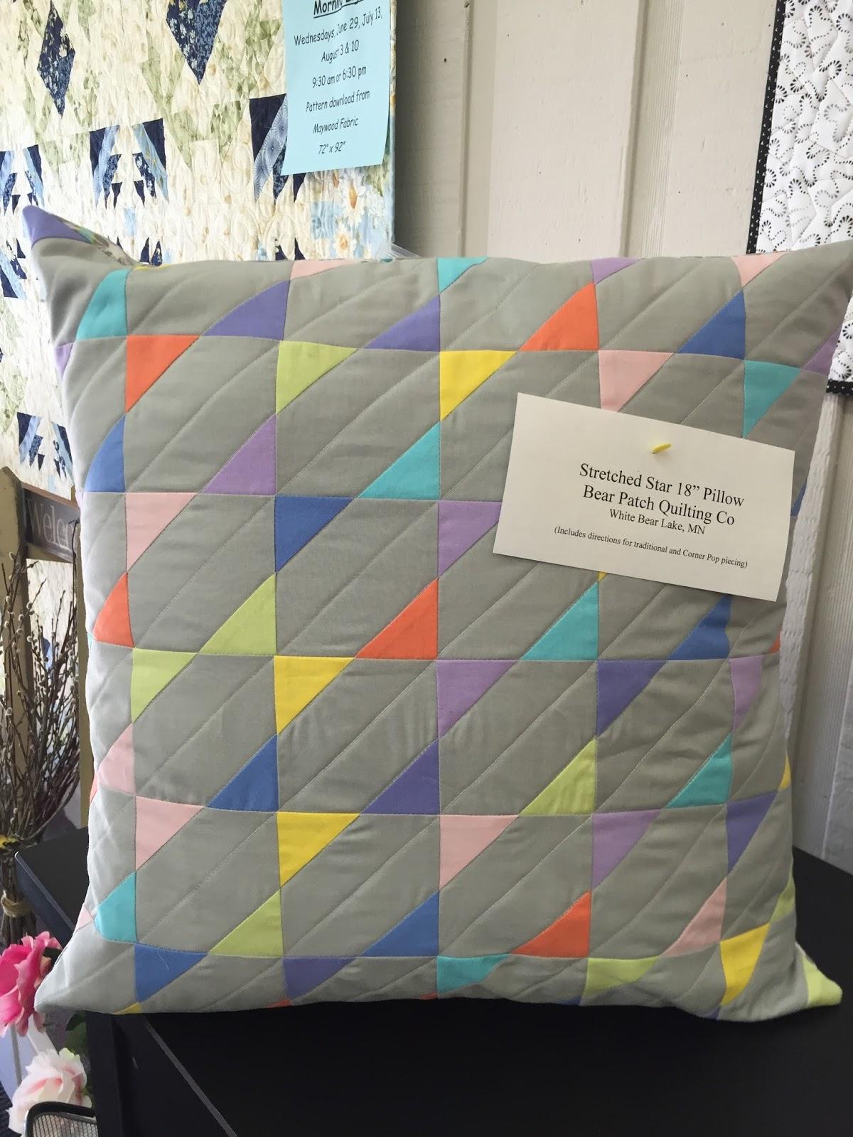 the Bear Blog: Twin Cities Shop Hop 2016 : quilt shop white bear lake mn - Adamdwight.com