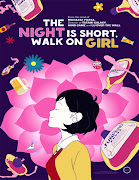 Nigth Is Short, Walk on Girl