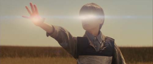 Jaeden Liebeher as Alton in Midnight Special