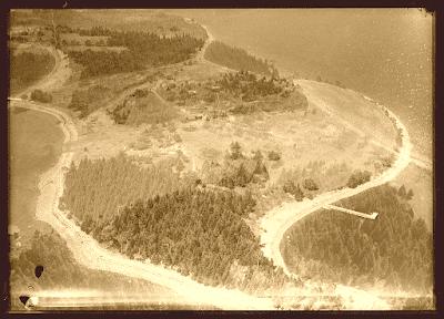 Oak Island Misterio