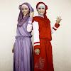 Contoh Baju Muslim Model Trendi dan Elegan