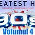 Muzica anii 90 - Melodii hituri vechi - volum patru