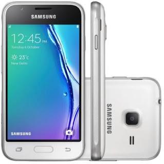 Cara Instal Ulang Samsung Galaxy J1 Mini SM-J105F Via Odin - Mengatasi Bootloop