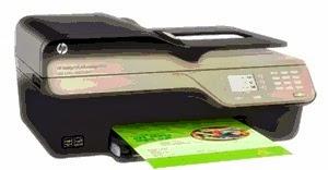 HP Deskjet Ink Advantage 4615 Printer Drivers for Windows