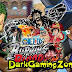 One Piece Burning Blood Game