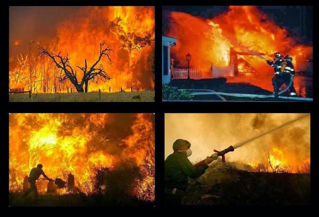 """Πρόταση 9 σημείων από την """"Πελοπόννησο Πρώτα"""" για την αντιμετώπιση των φυσικών καταστροφών"""