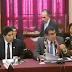 Proyecto de ley 654 que dispone el pago de la DEUDA SOCIAL AL MAGISTERIO