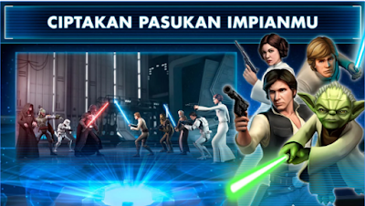 Star Wars Galaxy of Heroes Mod Apk1