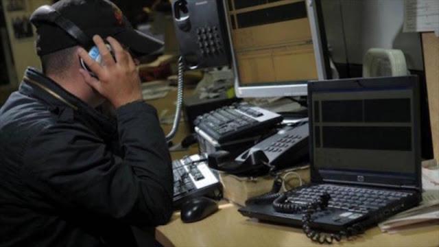 Espionaje a lo grande de EEUU: 3 millones de escuchas en 2 meses