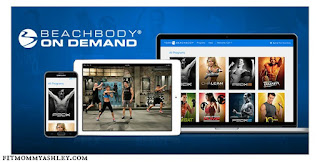 beachbody, on demand, coach, what is