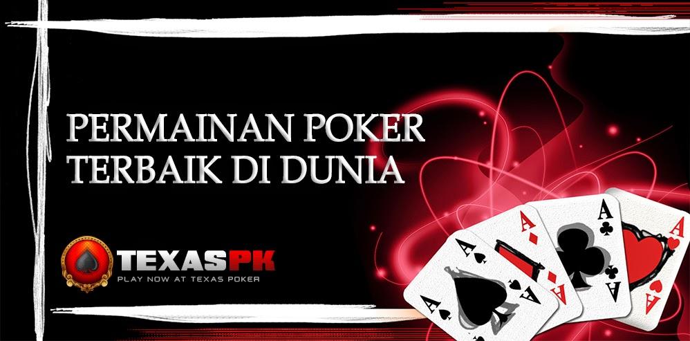 Texaspk Com Agen Poker Dan Domino Online Terpercaya Deposit Kecil Tanpa Robot