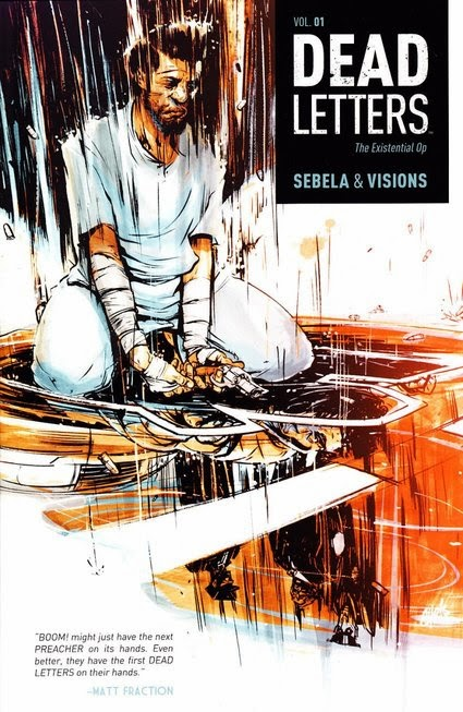 Dead Letters 1 Cover Sebela Visions Boom