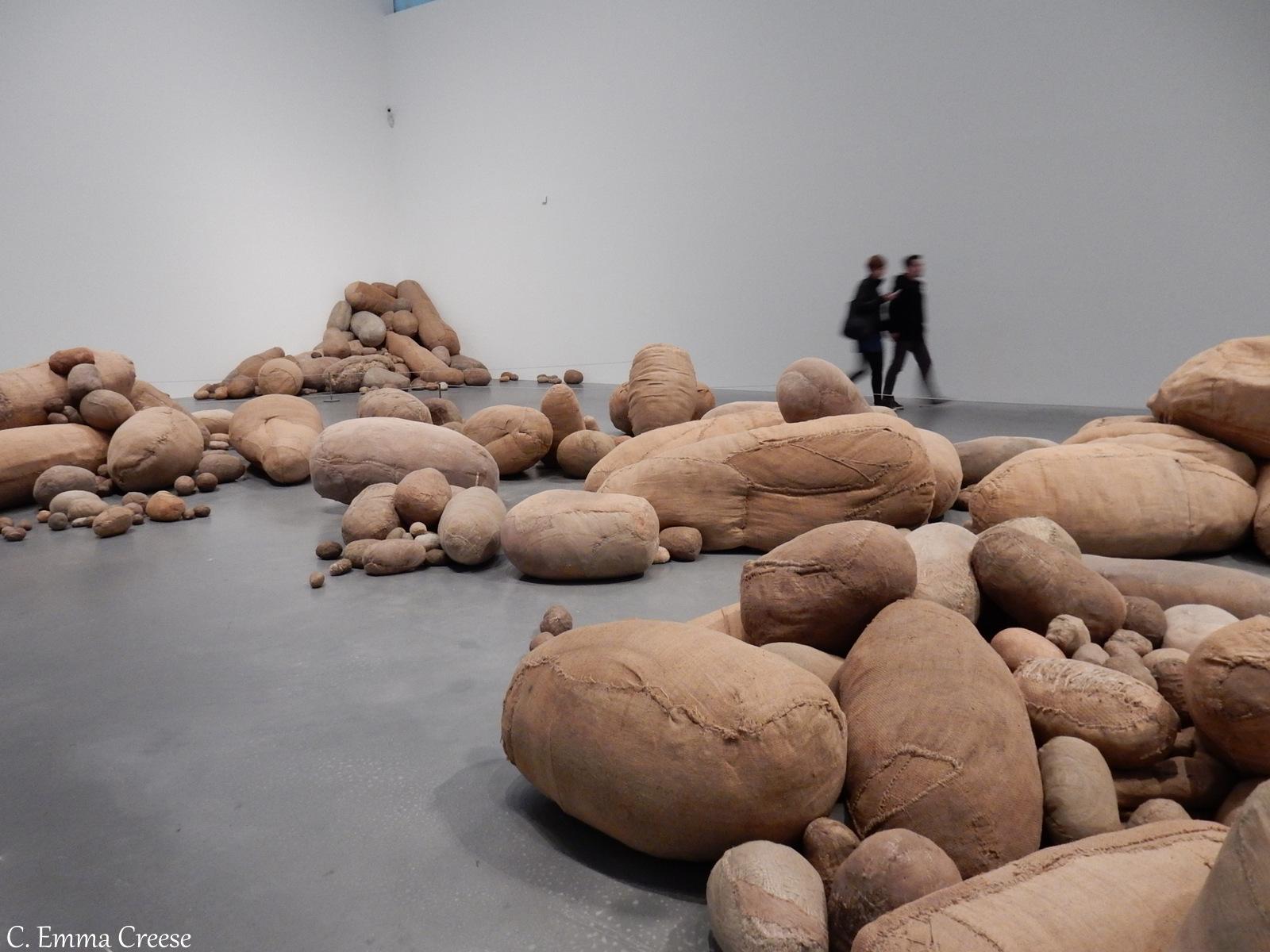 Tate Modern art museum overlooking St Pauls London Adventures of a London Kiwi