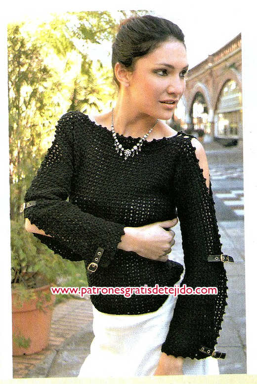 pulover-moderno-crochet