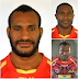 Trio vying to lead PNG Hunters team