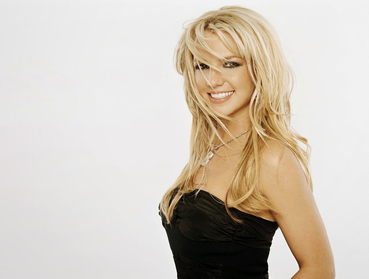 Britney Spears Fresh HD Wallpaper 2014 | Beautiful World ...