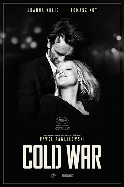 COLD WAR (2018) ταινιες online seires oipeirates greek subs
