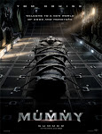 Pelicula The mummy (La momia) (2017)