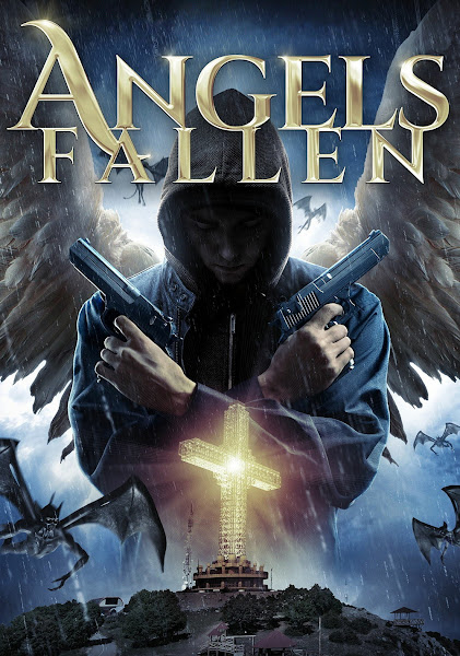 Angels Fallen (2020) UnRated Dual Audio [Hindi-English] 720p HDRip ESubs Download