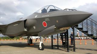 F-35A Jepang