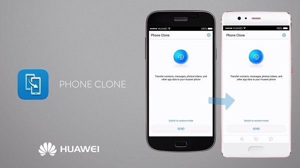تطبيق HUAWEI Phone Clone ينقل بياناتك من جوالك القديم إلى هاتفك الجديد في دقائق