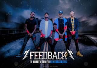 Feedback Feat. Twenty Fingers - Abana Esse Body