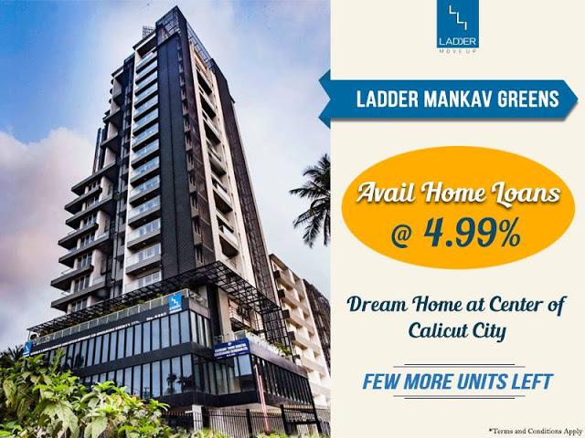 Ladder Kerala Technology Adoption In Real Estate Luxury