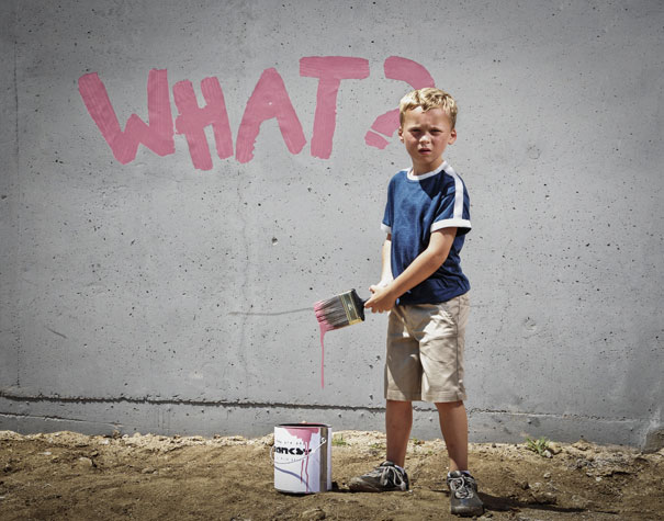 Banksy Artwork Recreated in Real Life-9