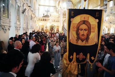 Món àrab islam islàmic musulmans Pròxim Orient golf Pèrsic Síria alcorà sunnites xiïtes Damasc Pasqua Cristians