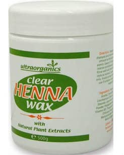 henna wax for hair soft gel hair style cosmetics in tamil
