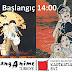 İstanbul - Söyleşi: İkinci Dünya Savaşı ve Anime/Manga