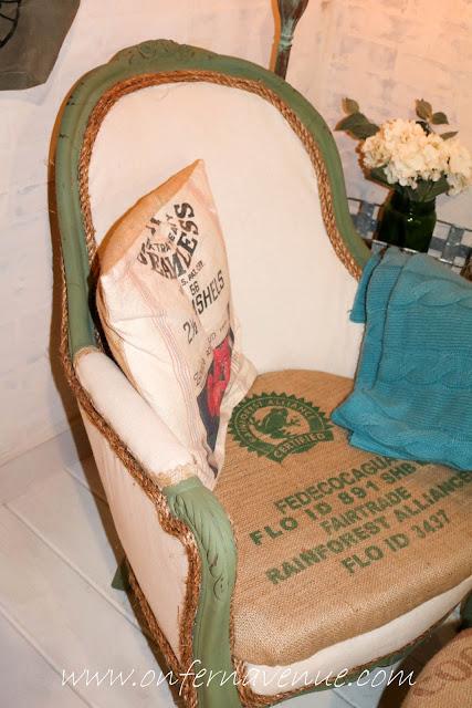 On_Fern_Avenue_feedsack_chair
