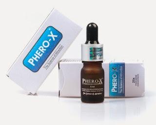 Phero X Original