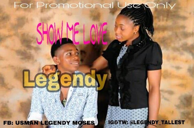 MUSIC: Legendy - Show Me Love